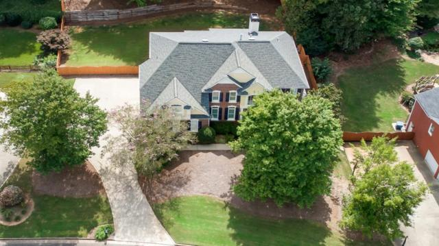 2734 Kingsburgh Court, Marietta, GA 30066 (MLS #6076033) :: Ashton Taylor Realty