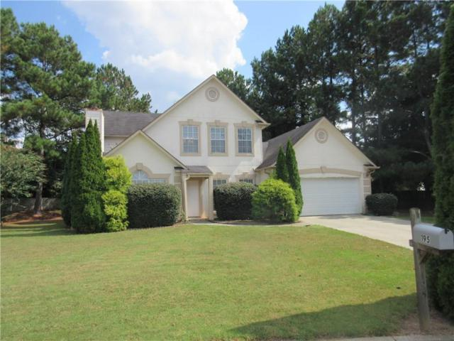 195 Morton Walk Drive, Alpharetta, GA 30022 (MLS #6076042) :: North Atlanta Home Team