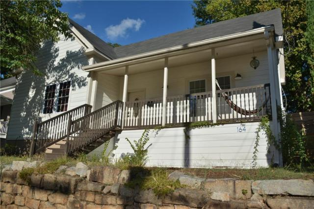 164 Chester Avenue SE, Atlanta, GA 30316 (MLS #6076054) :: The Zac Team @ RE/MAX Metro Atlanta