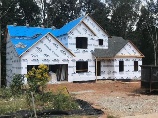 527 Jefferson Boulevard, Jefferson, GA 30549 (MLS #6076067) :: RE/MAX Paramount Properties