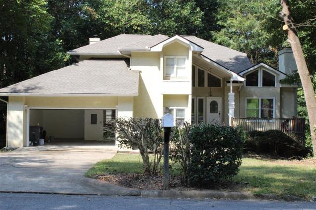 79 Skyland Drive, Roswell, GA 30075 (MLS #6076083) :: The Zac Team @ RE/MAX Metro Atlanta