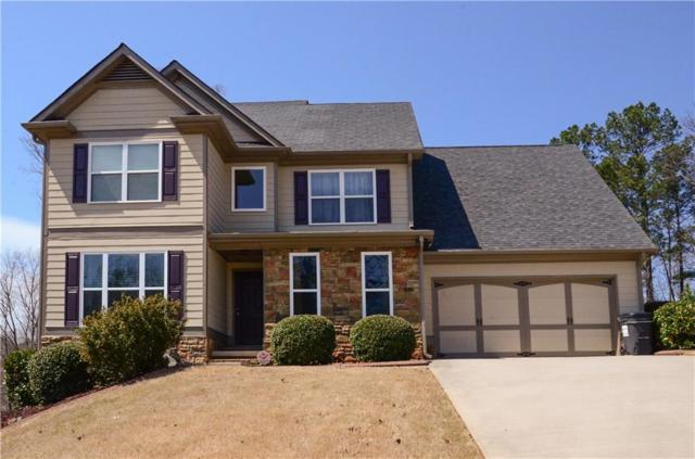 6121 Long Shore Drive, Douglasville, GA 30135 (MLS #6076095) :: Iconic Living Real Estate Professionals