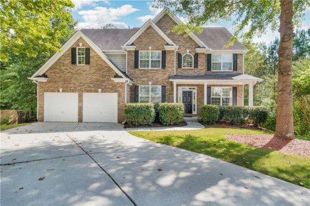 3713 Roxtree Trace, Buford, GA 30518 (MLS #6076102) :: RE/MAX Paramount Properties
