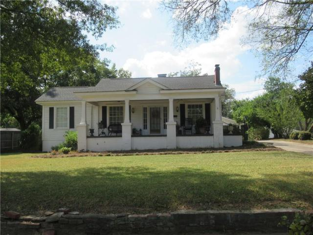 117 N Cave Spring Street, Cedartown, GA 30125 (MLS #6076103) :: RE/MAX Prestige
