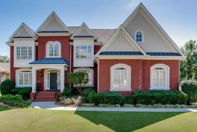 266 Prestbury Court, Suwanee, GA 30024 (MLS #6076126) :: RE/MAX Paramount Properties
