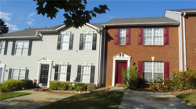 1335 Hollenbeck Lane, Riverdale, GA 30296 (MLS #6076138) :: Good Living Real Estate