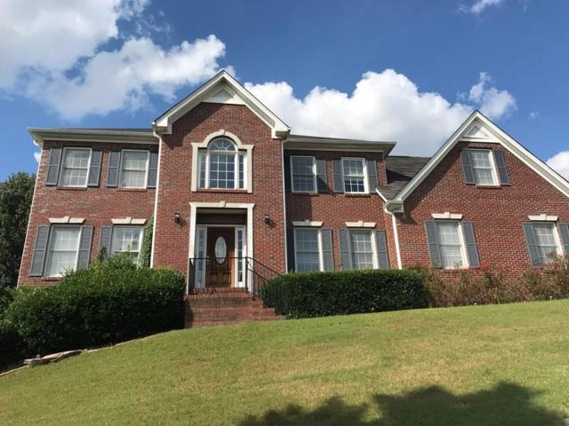 743 Saddle Brook Drive, Dallas, GA 30132 (MLS #6076143) :: Good Living Real Estate