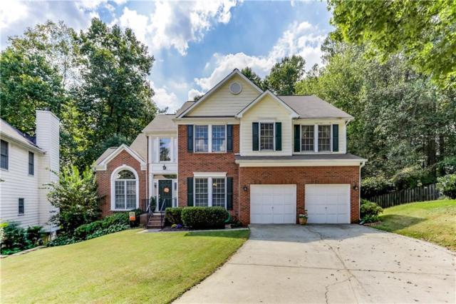 3841 Glenlake Springs Court, Kennesaw, GA 30144 (MLS #6076144) :: The Zac Team @ RE/MAX Metro Atlanta