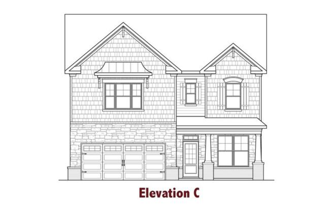 2509 Ivy Meadow Lane, Buford, GA 30519 (MLS #6076161) :: The Russell Group