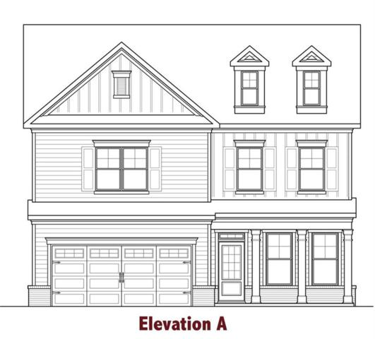 2499 Ivy Meadow Lane, Buford, GA 30519 (MLS #6076163) :: The Russell Group