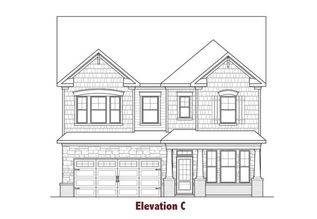 2489 Ivy Meadow Lane, Buford, GA 30519 (MLS #6076164) :: The Russell Group