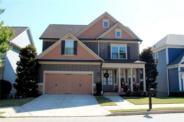 207 Providence Lane, Canton, GA 30114 (MLS #6076170) :: The Bolt Group
