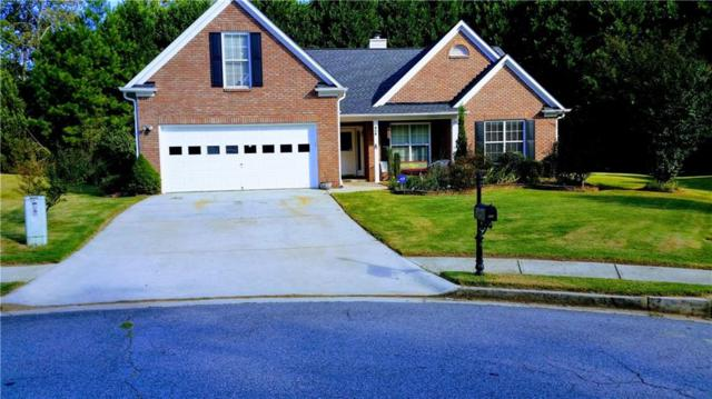 405 Haverford Run Court, Lilburn, GA 30047 (MLS #6076172) :: The Cowan Connection Team