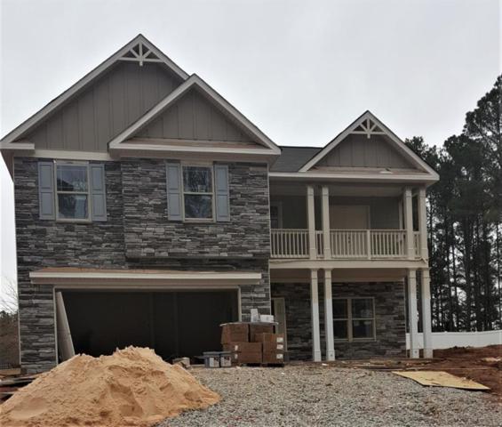 20 Victoria Drive, Fairburn, GA 30213 (MLS #6076174) :: RE/MAX Paramount Properties