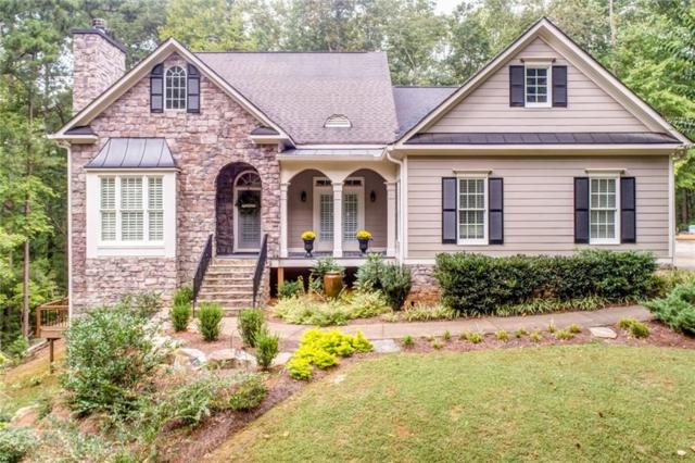 295 Ayers Rock Road, Jasper, GA 30143 (MLS #6076185) :: Hollingsworth & Company Real Estate