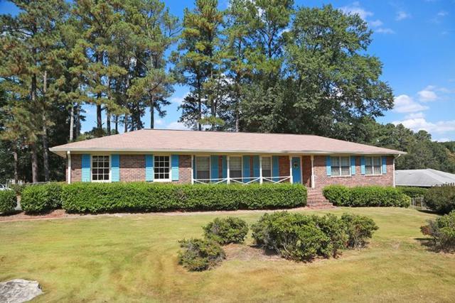 3874 Stonegate Drive, Doraville, GA 30340 (MLS #6076194) :: Good Living Real Estate