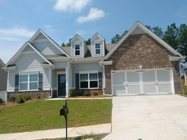 207 Augusta Walk, Canton, GA 30114 (MLS #6076226) :: Path & Post Real Estate