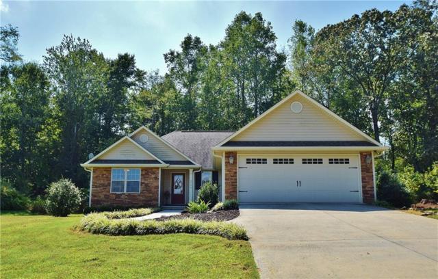 3796 Mount Vernon Road, Gainesville, GA 30506 (MLS #6076251) :: Rock River Realty