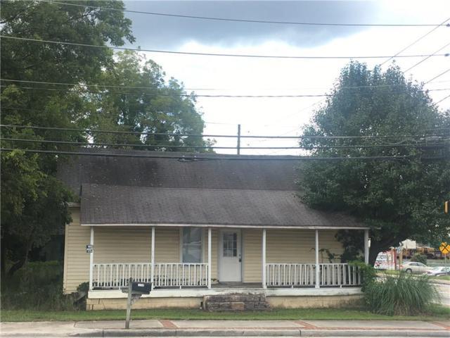2760 Joe Jerkins Boulevard, Austell, GA 30106 (MLS #6076254) :: North Atlanta Home Team
