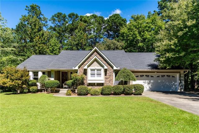 12 Brookrun Lane SW, Rome, GA 30165 (MLS #6076261) :: Todd Lemoine Team