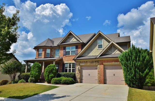 3017 Dolostone Way, Dacula, GA 30019 (MLS #6076268) :: The Russell Group