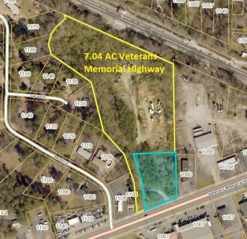 1 Veterans Memorial Highway, Marietta, GA 30060 (MLS #6076275) :: North Atlanta Home Team
