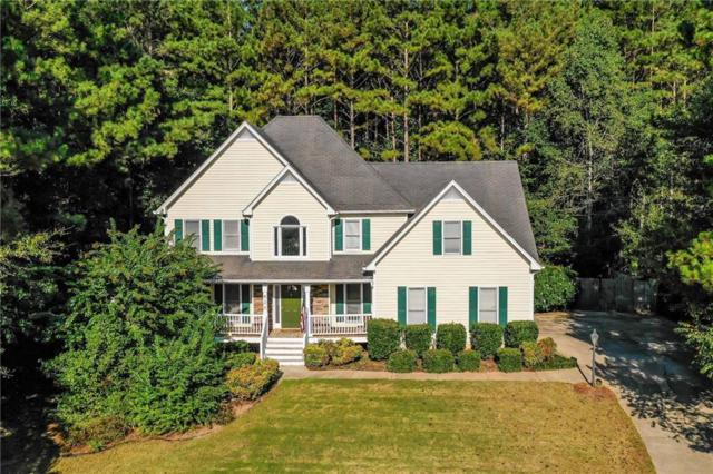 825 Whitby Drive, Douglasville, GA 30134 (MLS #6076288) :: North Atlanta Home Team