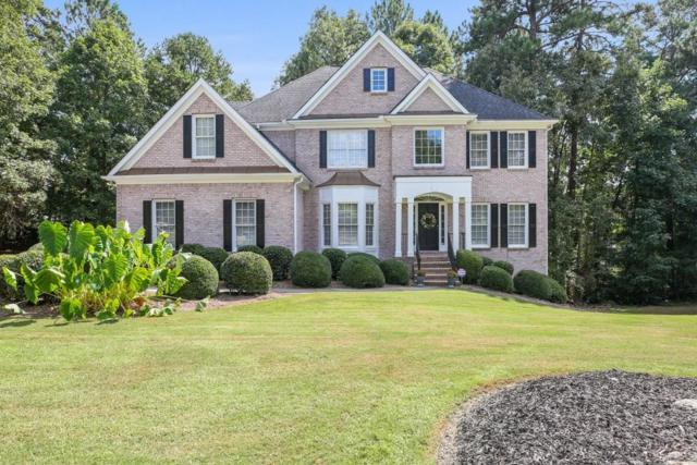 5358 Glencastle Way, Suwanee, GA 30024 (MLS #6076304) :: RE/MAX Paramount Properties
