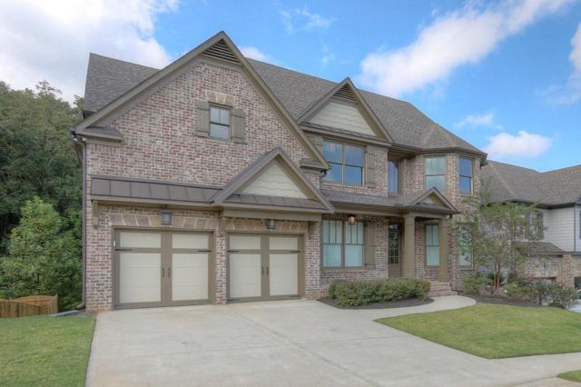 4570 Sierra Creek Drive, Hoschton, GA 30548 (MLS #6076354) :: Hollingsworth & Company Real Estate
