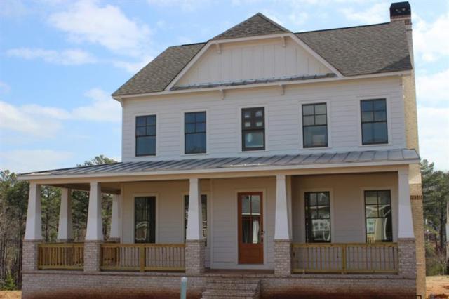 2805 Stonecrest Alley, Woodstock, GA 30188 (MLS #6076367) :: Path & Post Real Estate