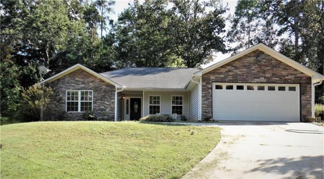 15 Royal Lake Cove, Cartersville, GA 30120 (MLS #6076378) :: Willingham Group