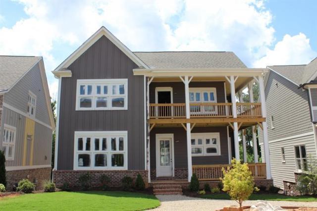 2304 Isla Run, Woodstock, GA 30188 (MLS #6076383) :: Path & Post Real Estate