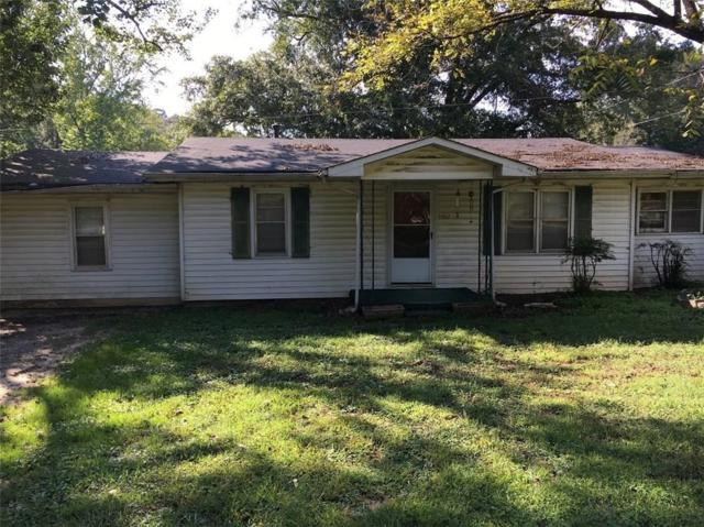 5302 Elrod Rd Road, Gainesville, GA 30506 (MLS #6076393) :: The Russell Group