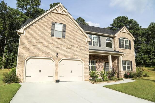 370 Willie Kate Lane, Lawrenceville, GA 30045 (MLS #6076394) :: Iconic Living Real Estate Professionals
