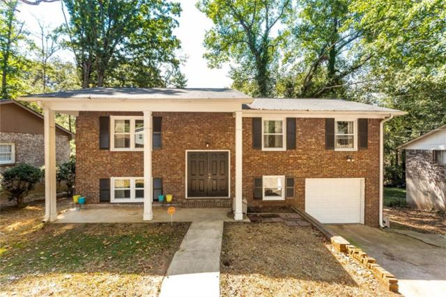 4093 Snapfinger Way, Decatur, GA 30035 (MLS #6076402) :: The Zac Team @ RE/MAX Metro Atlanta