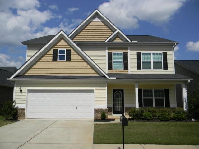 160 Bollen Lane, Hiram, GA 30141 (MLS #6076412) :: Iconic Living Real Estate Professionals