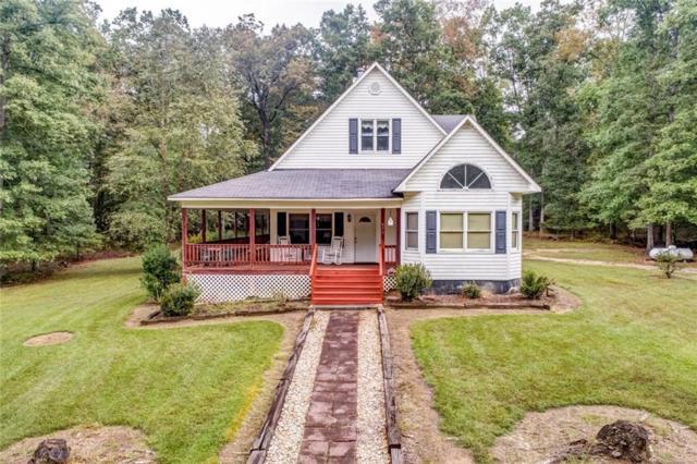 671 Roper Road, Canton, GA 30115 (MLS #6076425) :: North Atlanta Home Team