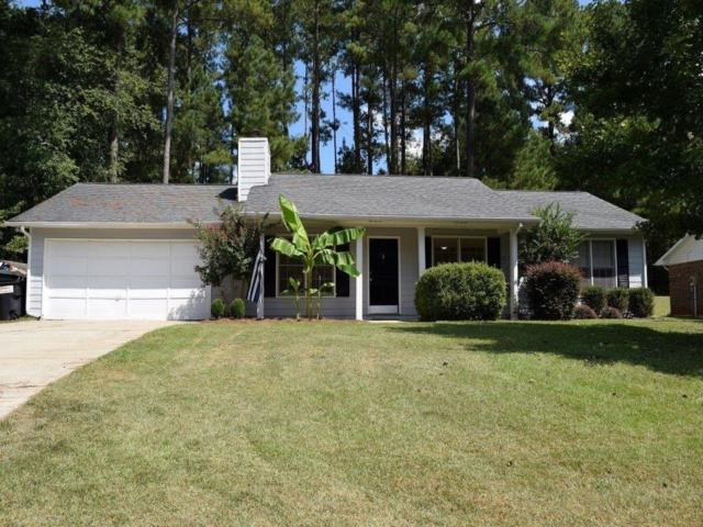 107 Linden Lane, Peachtree City, GA 30269 (MLS #6076431) :: The Cowan Connection Team