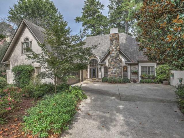 140 Grogans Lake Drive, Sandy Springs, GA 30350 (MLS #6076442) :: Iconic Living Real Estate Professionals