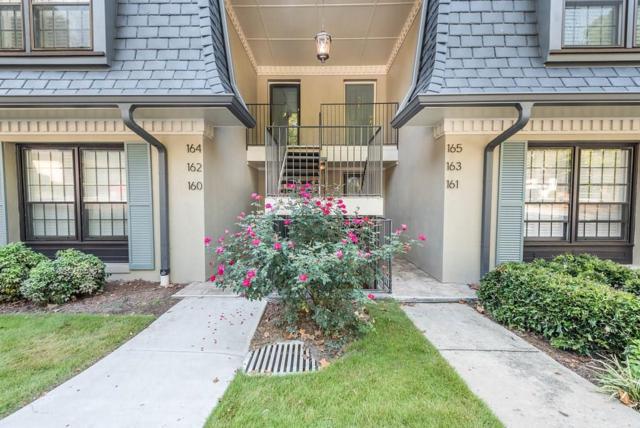 161 Maribeau Square NW, Atlanta, GA 30327 (MLS #6076466) :: Rock River Realty