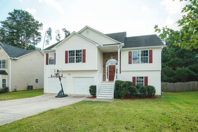 8054 Everwood Drive, Douglasville, GA 30134 (MLS #6076484) :: Willingham Group