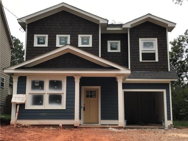 266 3rd Avenue, Avondale Estates, GA 30002 (MLS #6076502) :: Rock River Realty