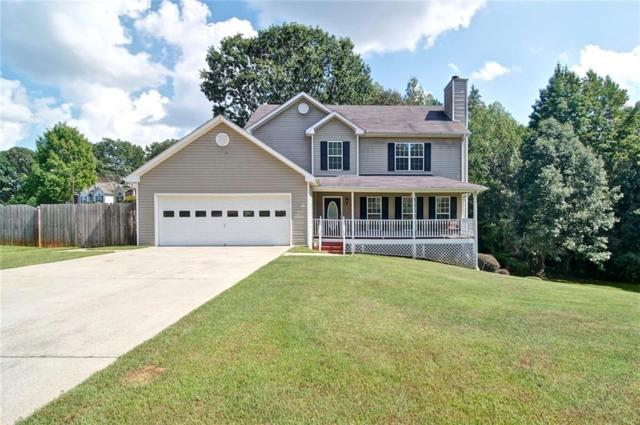 1014 Fieldstone Drive, Canton, GA 30114 (MLS #6076525) :: The Cowan Connection Team