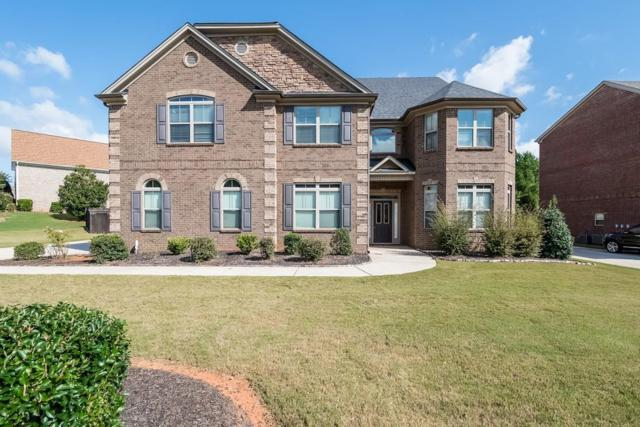 984 Donegal Drive, Locust Grove, GA 30248 (MLS #6076529) :: The Bolt Group