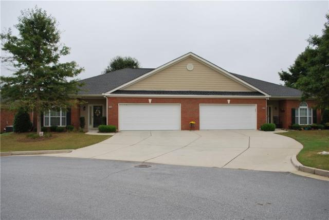 180 Senior Circle #180, Gainesville, GA 30501 (MLS #6076533) :: The Russell Group