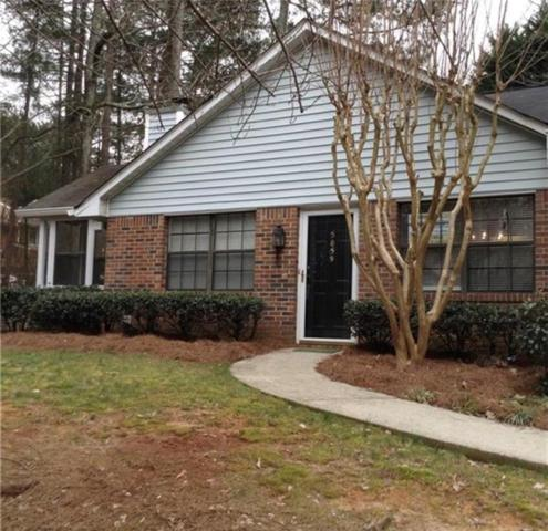 5859 Wintergreen Road, Norcross, GA 30093 (MLS #6076552) :: North Atlanta Home Team