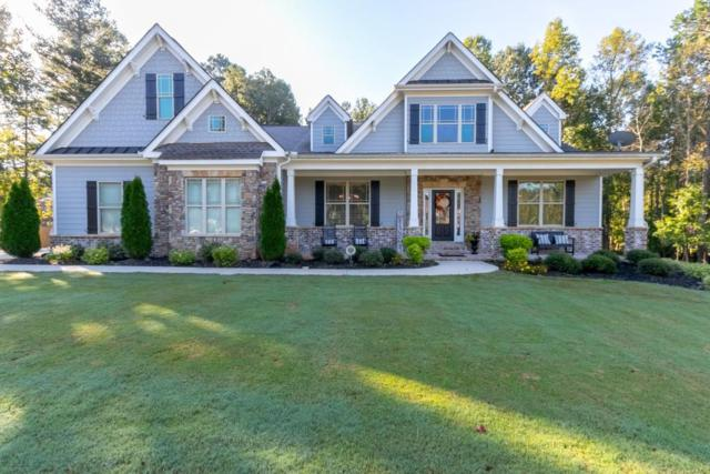 231 Bryce Avenue, Jefferson, GA 30549 (MLS #6076554) :: Iconic Living Real Estate Professionals