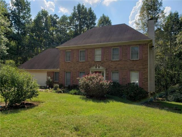 601 Exam Court, Lawrenceville, GA 30044 (MLS #6076556) :: RE/MAX Paramount Properties