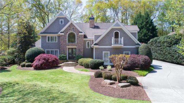 5365 Chelsen Wood Drive, Johns Creek, GA 30097 (MLS #6076573) :: Willingham Group