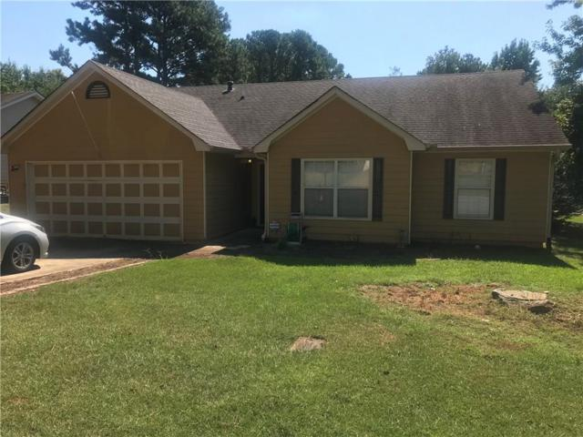 1004 Orchard Mill Court, Lawrenceville, GA 30043 (MLS #6076593) :: The Cowan Connection Team
